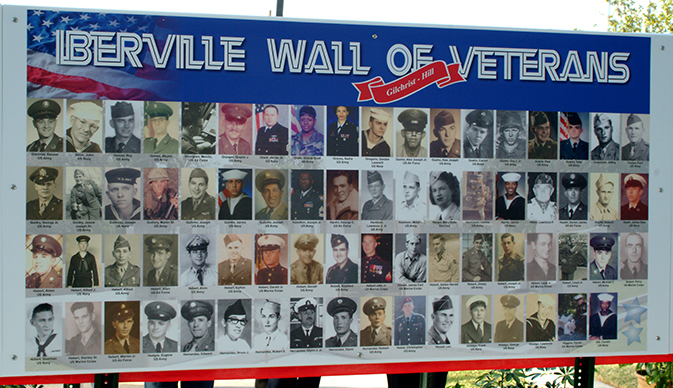 Wall of Veterans: Accepting Submissions