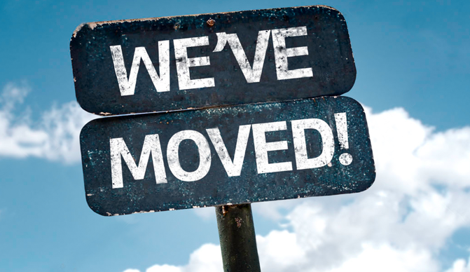 Our Court House Offices Have Moved